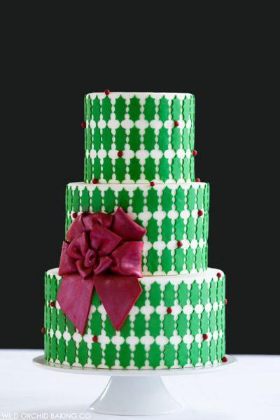 The 7th Cake of Christmas