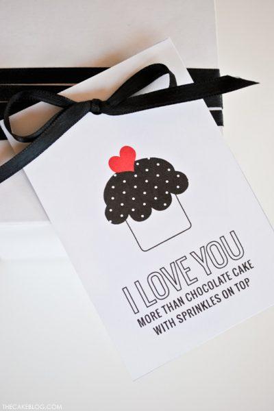 Free Valentine's Printables RoundUp