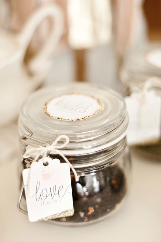 The Perfect Blend | Dessert Table Inspiration | stying by Created Lovely Events