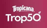 Trop50 Raspberry Açaí