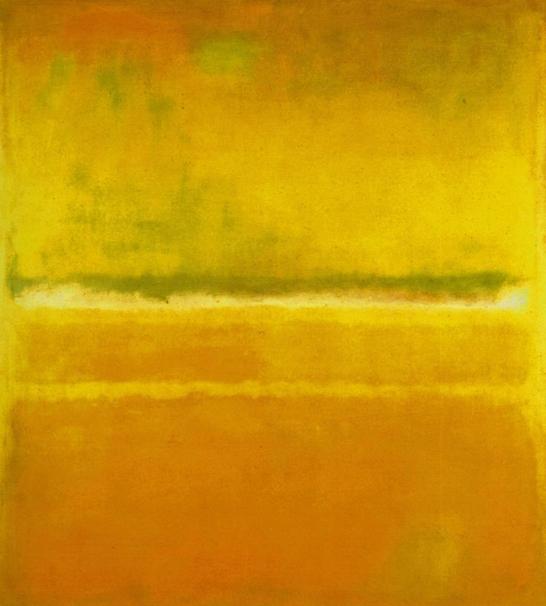 Mark Rothko 1953