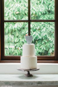 Prickly Pear | Succulent Wedding Cake Inspiration | by Ruze Cake House on TheCakeBlog.com