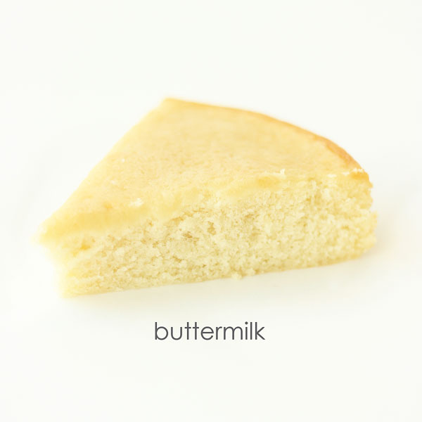 Which Dairy Makes the Best Cake?   Baking Science Article by Summer Stone for TheCakeBlog.com