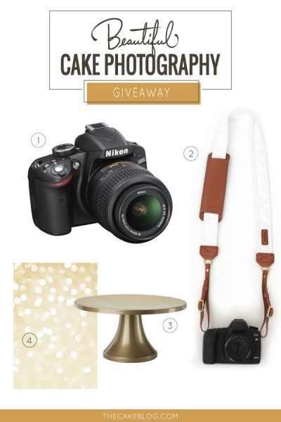 GIVEAWAY : Photography Prize Pack