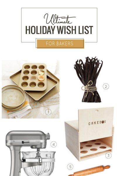 Ultimate Wish List