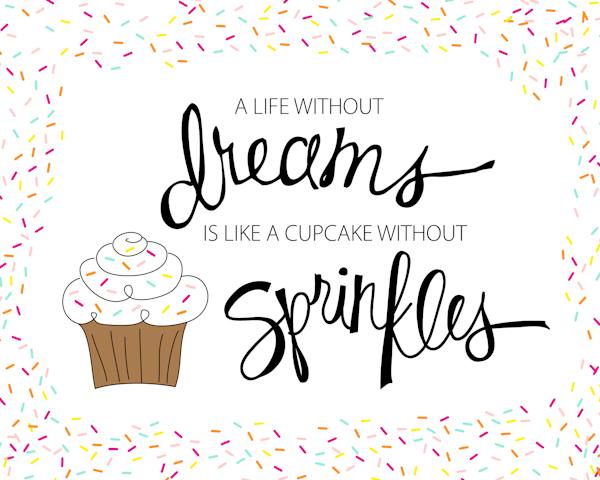 Color Kitchen Sprinkles