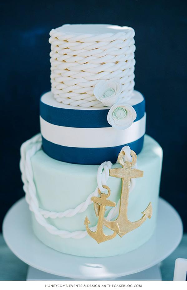Lighthouse Cake Designs
