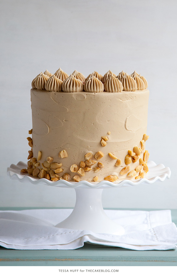 Pleasant Peanut Butter And Jelly Cake The Cake Blog Funny Birthday Cards Online Inifofree Goldxyz