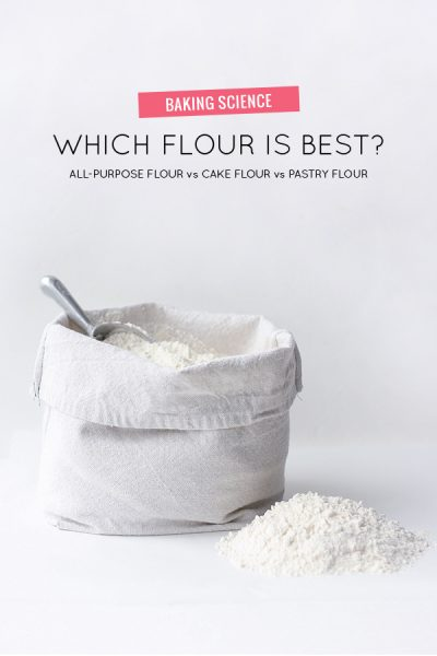 Which Flour Is Best?
