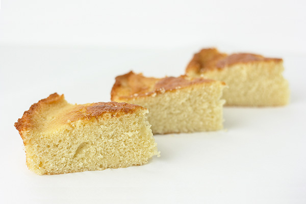 Does it matter if your ingredients are room temperature or not? | by Summer Stone for TheCakeBlog.com