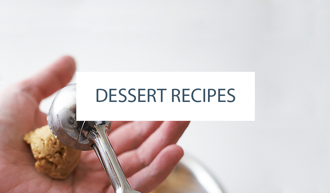 Dessert Recipes on TheCakeBlog.com