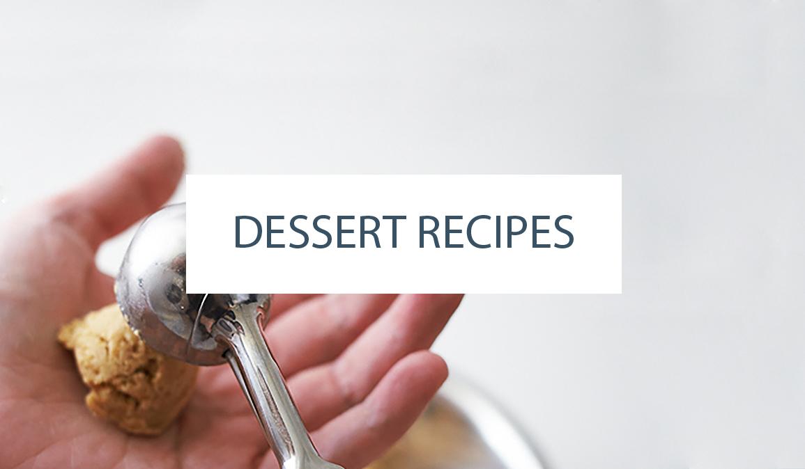 Dessert Recipes on TheCakeBlog.com