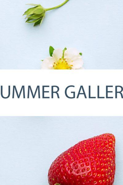 Summer Cakes, Cupcakes, Recipes and Decorating Tutorials on TheCakeBlog.com
