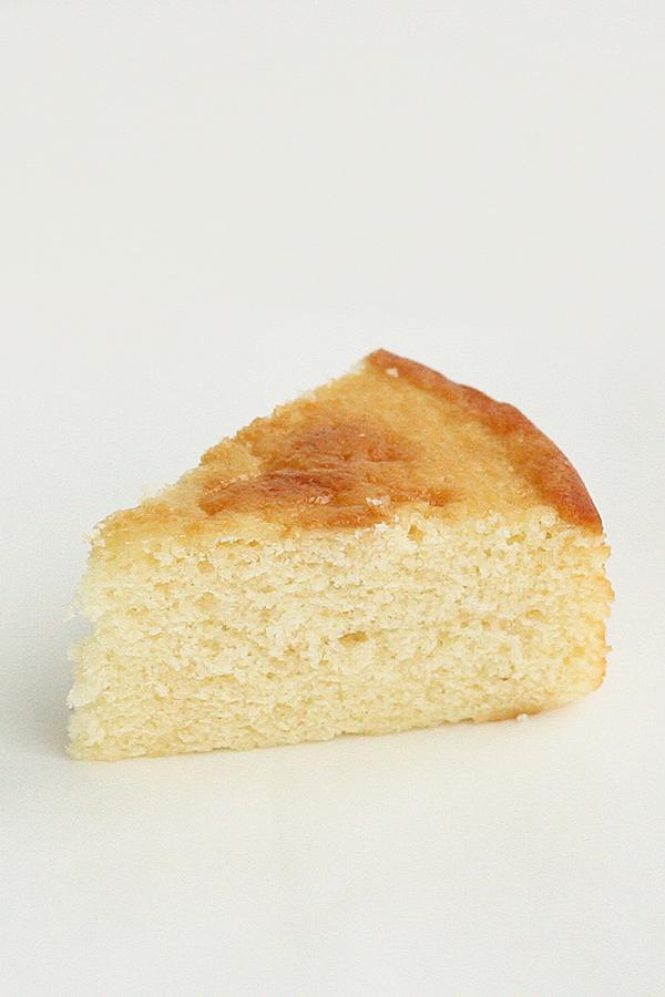 Acidity In Cake | The Cake Blog