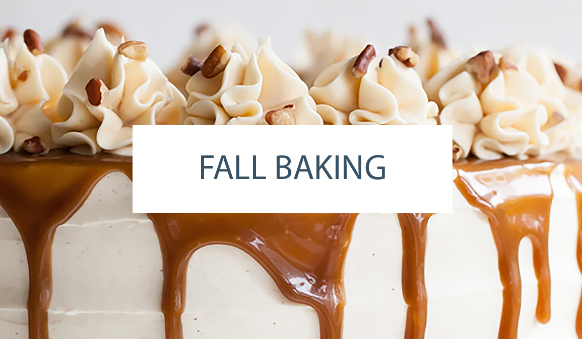 Fall Baking Gallery